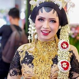 Ide Baju Pengantin Dodotan Muslim Whdr 87 Best Nikah Images In 2019