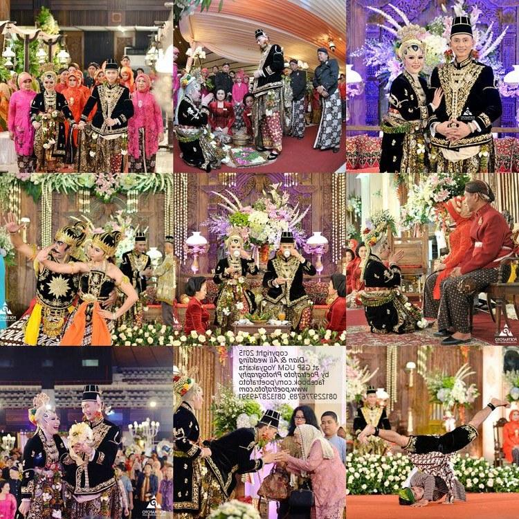 Ide Baju Pengantin Jawa Muslim Tqd3 17 Foto Wedding Pengantin Jawa Paes Ageng Kanigaran