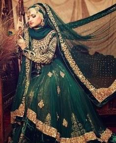 Ide Baju Pengantin Modern Muslim Etdg 46 Best Gambar Foto Gaun Pengantin Wanita Negara Muslim