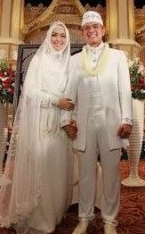 Ide Baju Pengantin Modern Muslim J7do 9 Best Gaun Pengantin Model Kebaya Images In 2016