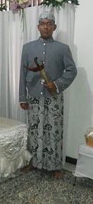 Ide Baju Pengantin Modern Muslim Mndw National Costume Of Indonesia