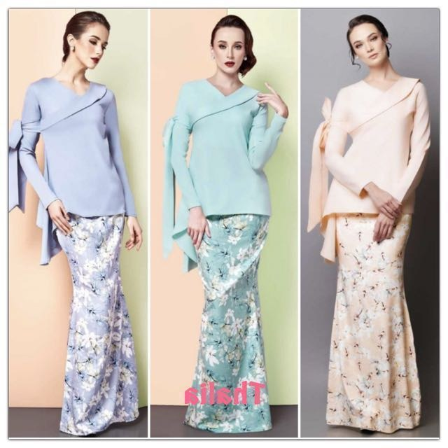 Ide Baju Pengantin Modern Muslim O2d5 Sale Modern Baju Kurung Women S Fashion Muslimah Fashion
