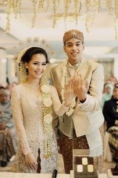Ide Baju Pengantin Muslim Adat Sunda 0gdr 80 Best Gaun Pengantin Images In 2019