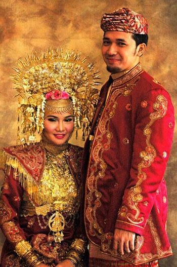 Ide Baju Pengantin Muslim Adat Sunda Mndw Cultures Of Indonesia – Page 2 – Mannaismaya Adventure S Blog