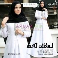 Ide Baju Pengantin Muslim Modern Ffdn Ecehispanic