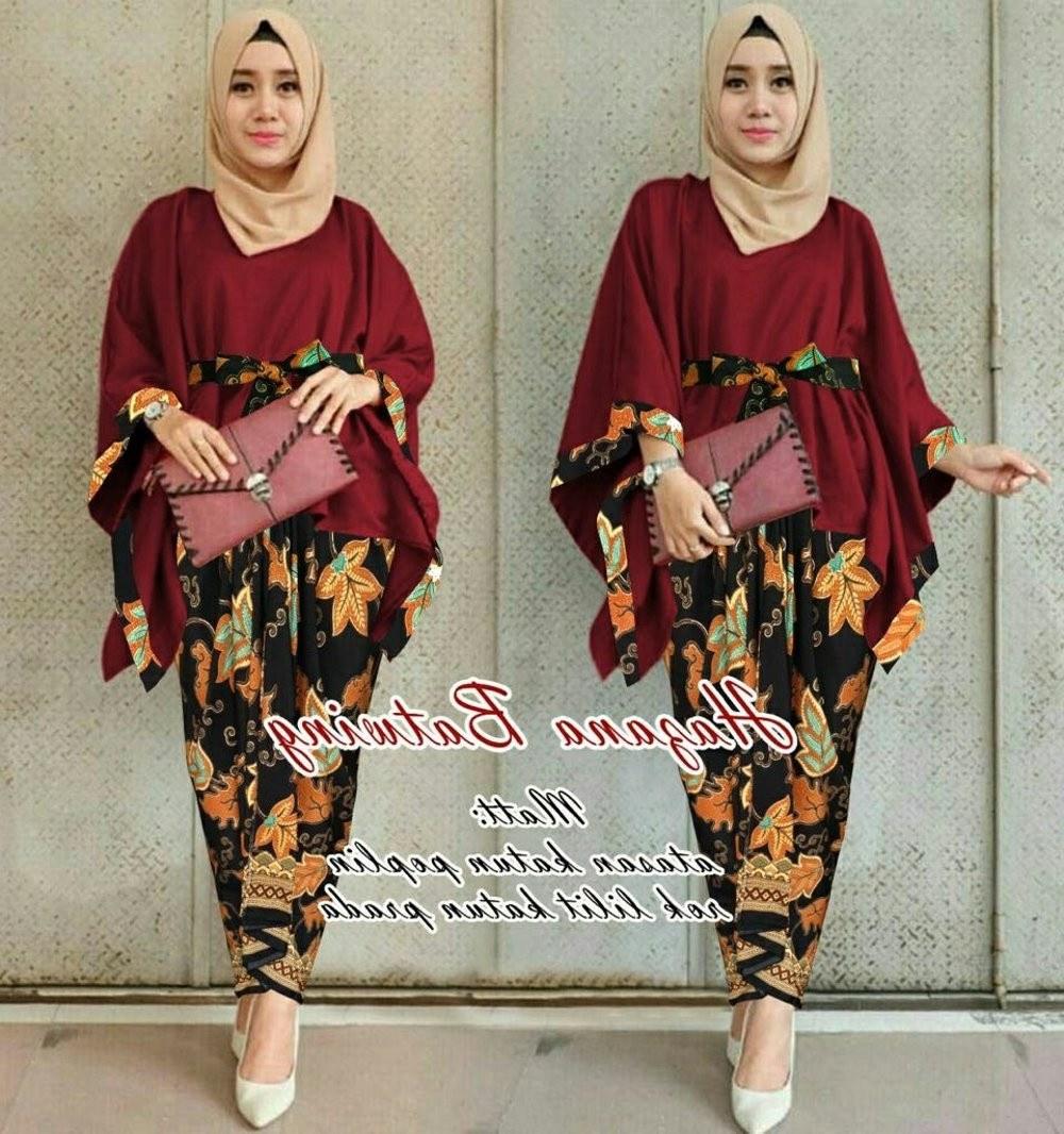 Ide Baju Pengantin Muslim Modern H9d9 Ecehispanic