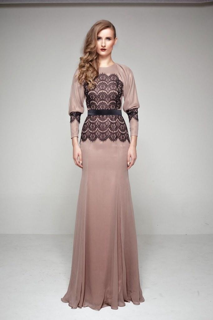 Ide Baju Pengantin Muslimah Dddy Nurita Harith Wedding Dress Price