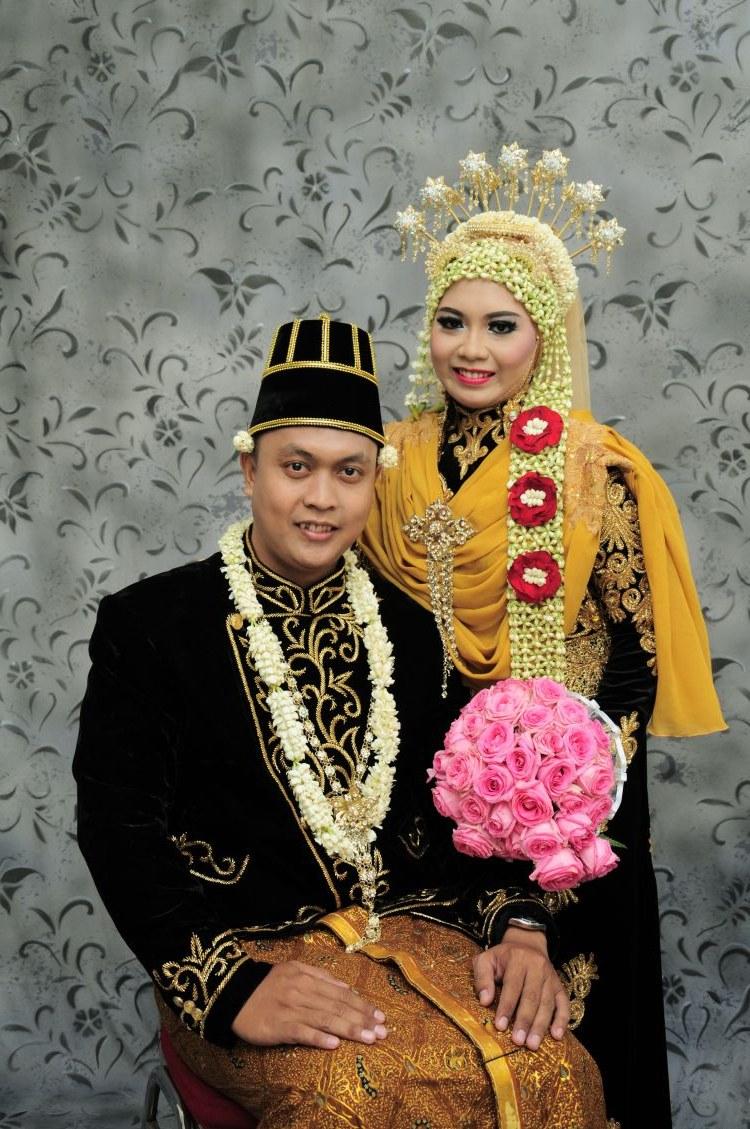 Ide Baju Pengantin Muslimah Jawa Syar'i 87dx 25 Inspirasi Model Baju Pengantin Adat Jawa Terbaru
