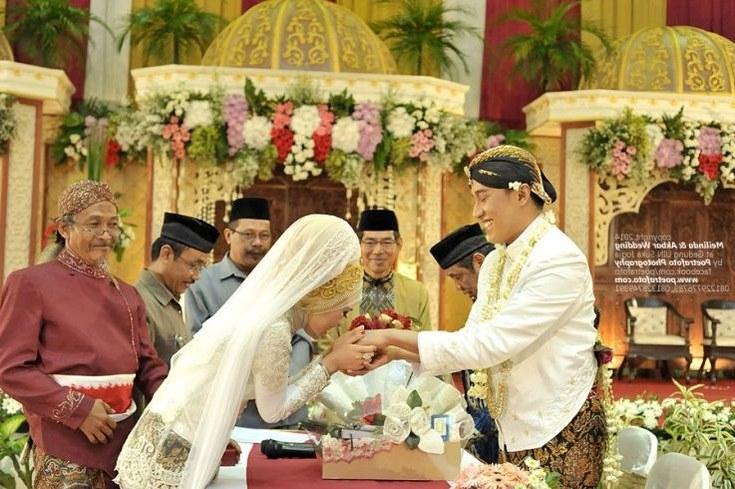 Ide Baju Pengantin Muslimah Jawa Syar'i Drdp 509 Best Images About Dream On Pinterest