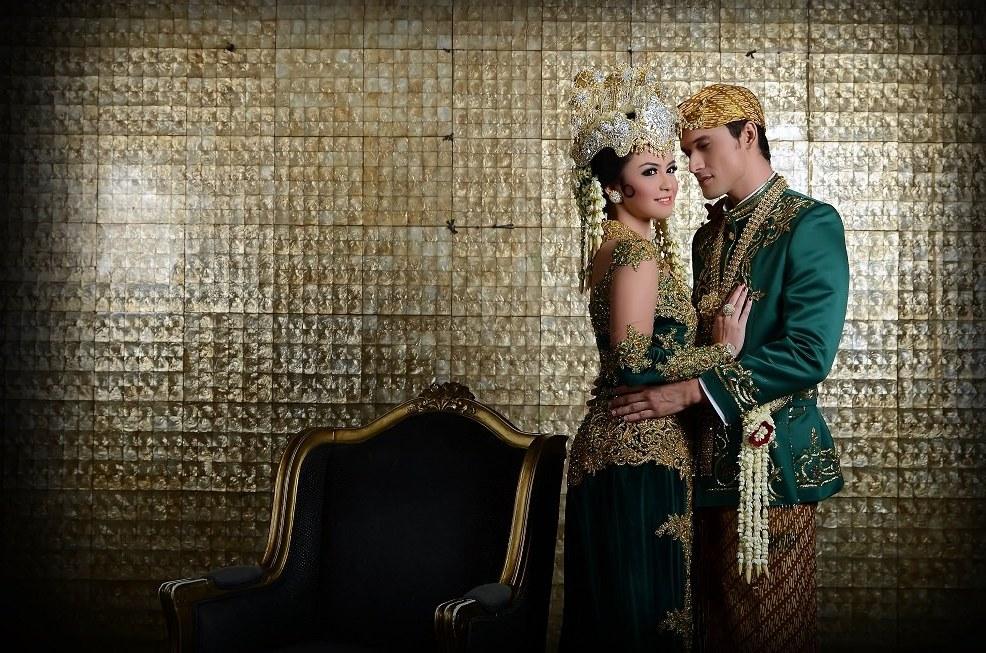 Ide Baju Pengantin Muslimah Jawa Syar'i Kvdd Nilai Sejarah Dan Contoh Baju Pengantin Jawa Muslim