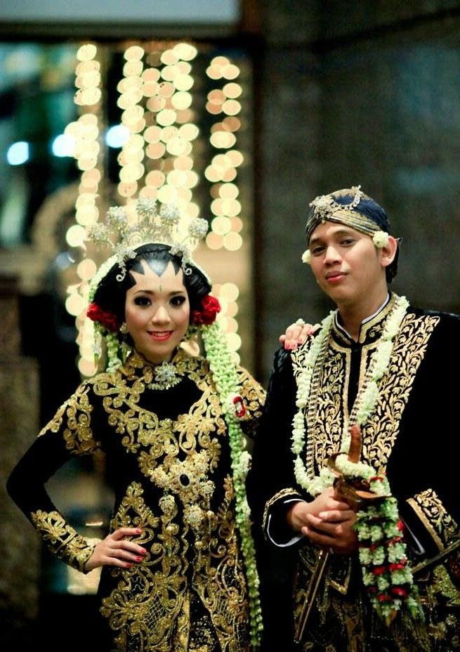 Ide Baju Pengantin Muslimah Jawa Syar'i S1du 54 Best Images About Kebaya Indo On Pinterest