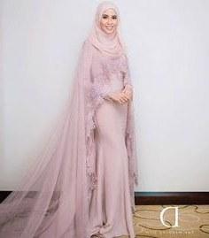 Ide Baju Pengantin Muslimah Malaysia Kvdd 162 Best Baju Nikah Images In 2019