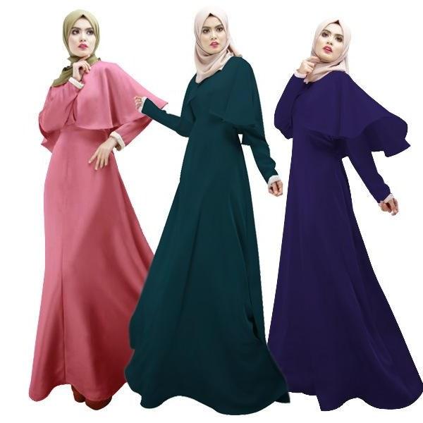 Ide Baju Pengantin Muslimah Malaysia Mndw Malay Dress 2018 – Fashion Dresses