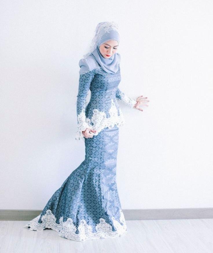 Ide Baju Pengantin Muslimah Malaysia Qwdq Gambar Baju Pengantin Download Gambar Wallpaper Terbaru