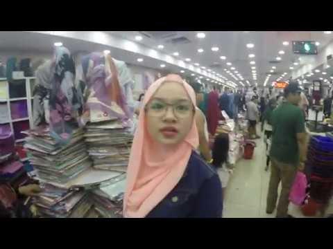 Ide Baju Pengantin Muslimah Syar I Y7du Videos Matching tourists Baju Kurung for Malaysian