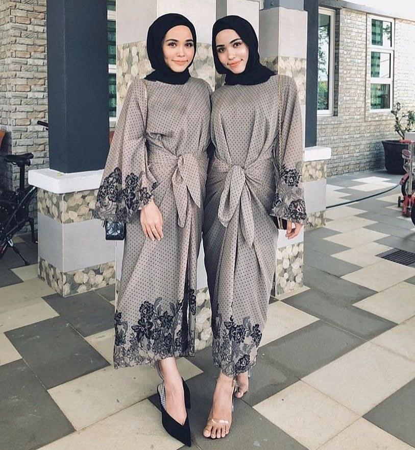 Ide Baju Pengantin Muslimah Syari Fmdf Bajuweddingmuslimah Instagram S and Videos