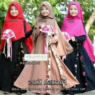 Ide Baju Pengantin Muslimah Syari Zwd9 Abaya Women S Fashion Muslimah Fashion On Carousell