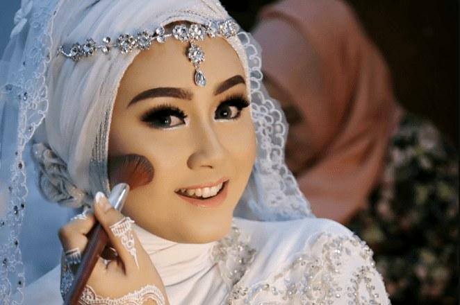 Ide Baju Pengantin Sederhana Muslimah Kvdd Tips Fashion Model Baju Busana Terbaru Pria Dan Wanita Part 7