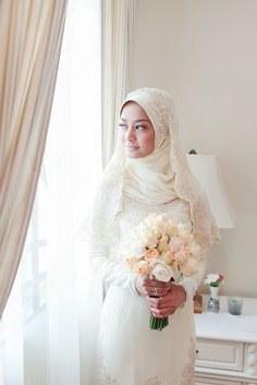 Ide Busana Muslim Pengantin Zwd9 76 Best Wedding Images In 2019