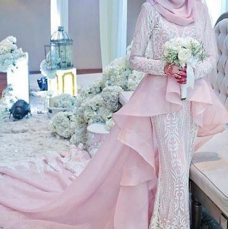 Ide Dress Pernikahan Muslimah Xtd6 Ide Gaun Pengantin Muslimah 1 0 Apk