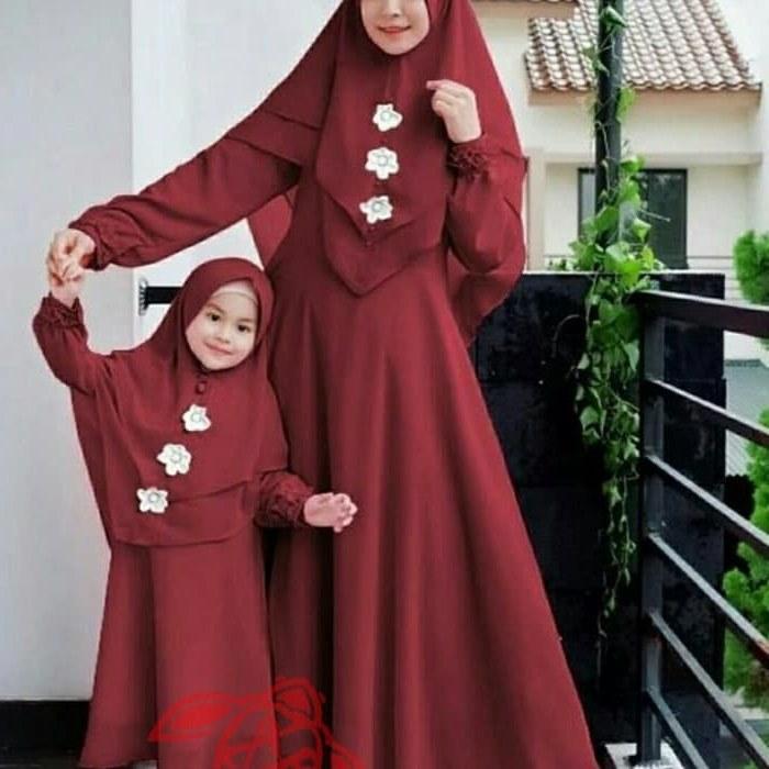 Ide Foto Baju Pengantin Muslim 3ldq Jual Couple Mk Jola Alg Od Cp Baju Muslim Gamis Syari Dki Jakarta Chavenshop