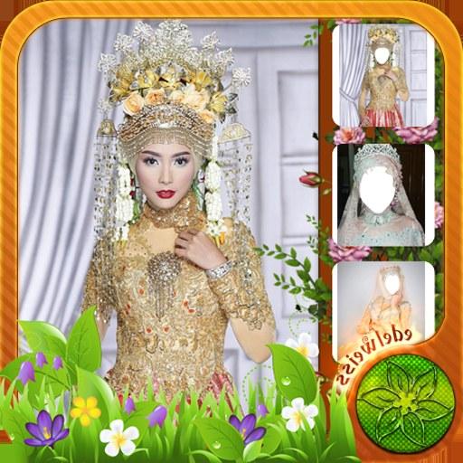Ide Gaun Pengantin Kebaya Muslim S5d8 Camera Wedding Hijab Modern Aplikacije Na Google Playu