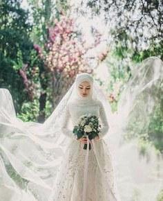 Ide Gaun Pengantin Muslimah 2019 Mndw 984 Best Malay Wedding Images In 2019