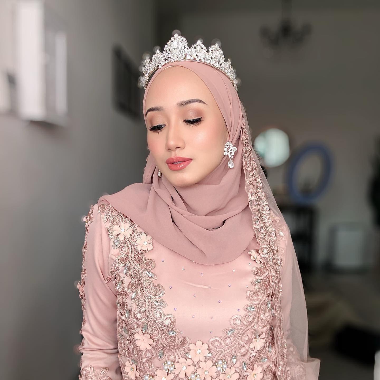 Ide Gaun Pengantin Muslimah Malaysia Y7du Posts Tagged as Muakampar