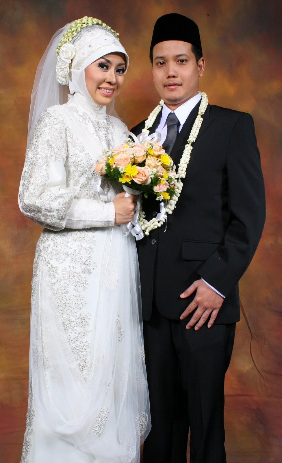 Ide Gaun Pengantin Muslimah Yang Syar'i 3id6 Sewa Gaun Pernikahan Muslimah