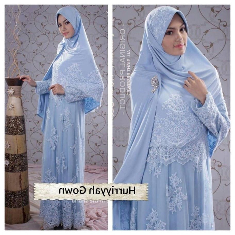Ide Jual Baju Pengantin Muslimah Syar'i S5d8 Galeri Gaun Pengantin Muslimah Galeri Gaun Pengantin