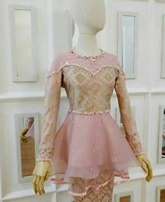 Ide Model Baju Pengiring Pengantin Muslim 4pde 55 Best Gaun Pengiring Pengantin Images In 2019