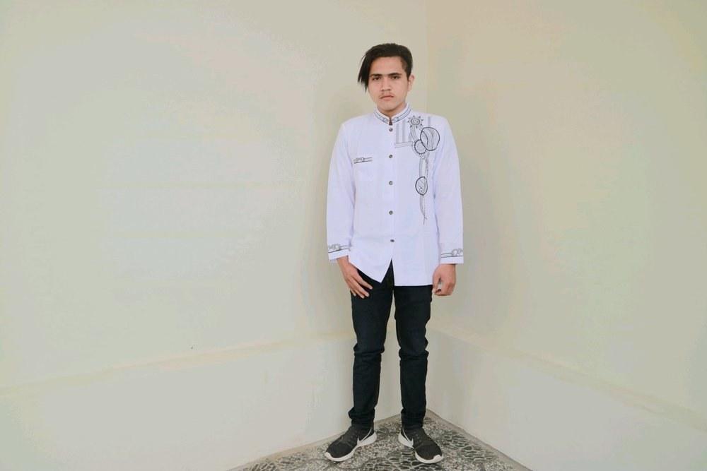 Ide Model Baju Pengiring Pengantin Muslim E9dx Baju Muslim Nikah