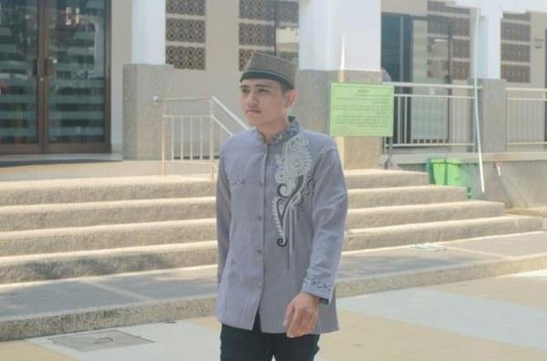 Ide Model Baju Pengiring Pengantin Muslim Thdr Baju Muslim Nikah