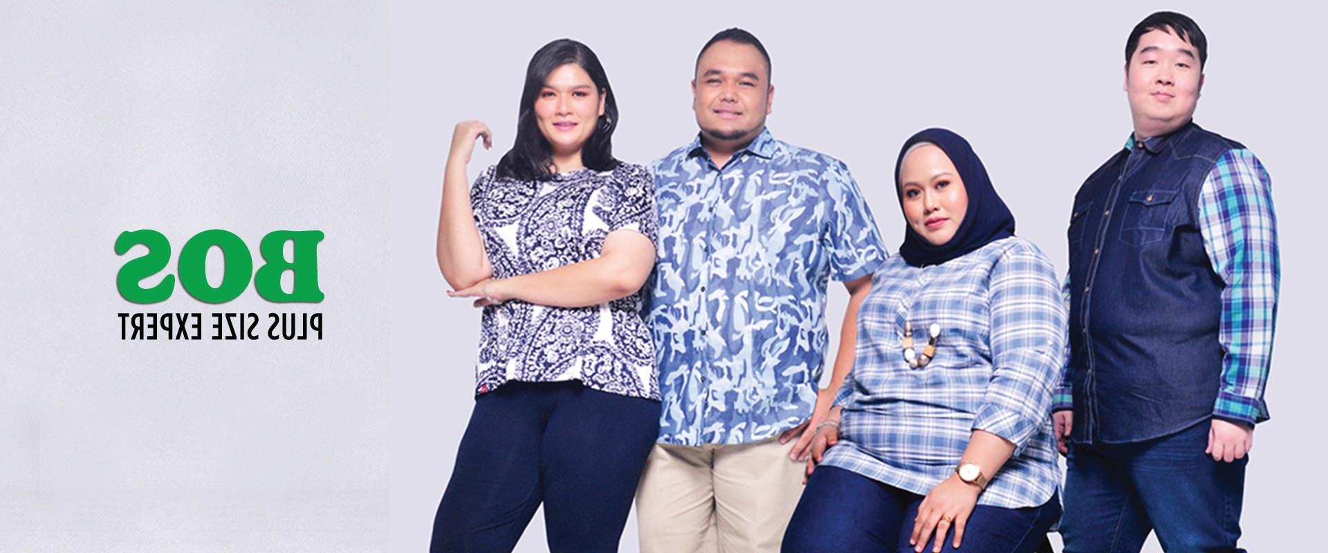 Ide Sewa Baju Pengantin Muslim Modern Xtd6 butik Bos Malaysia Big and Tall Plus Size Clothing Store
