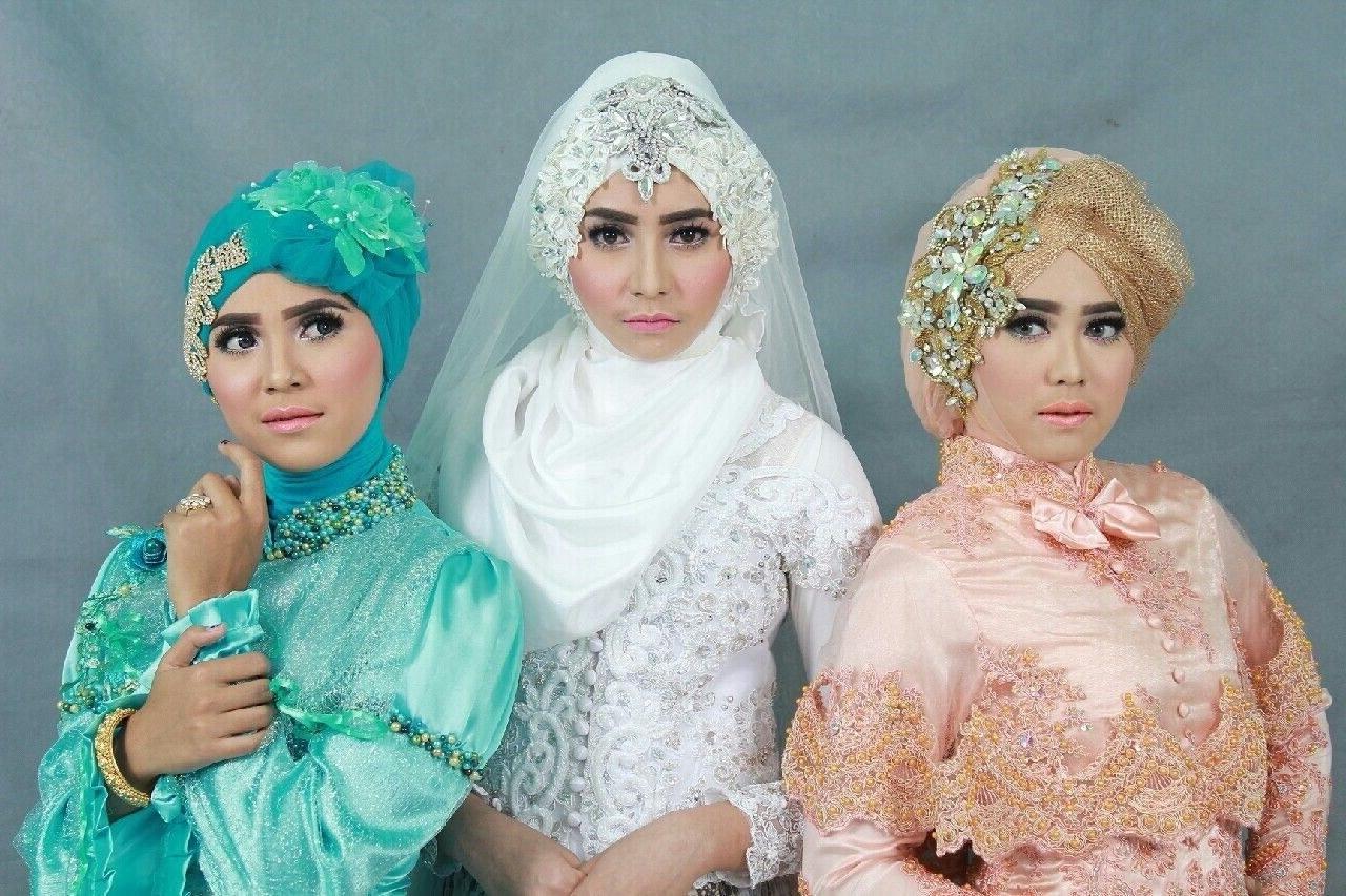 Ide Sewa Baju Pengantin Muslimah Bandung 0gdr Salon Muslimah & Kecantikan