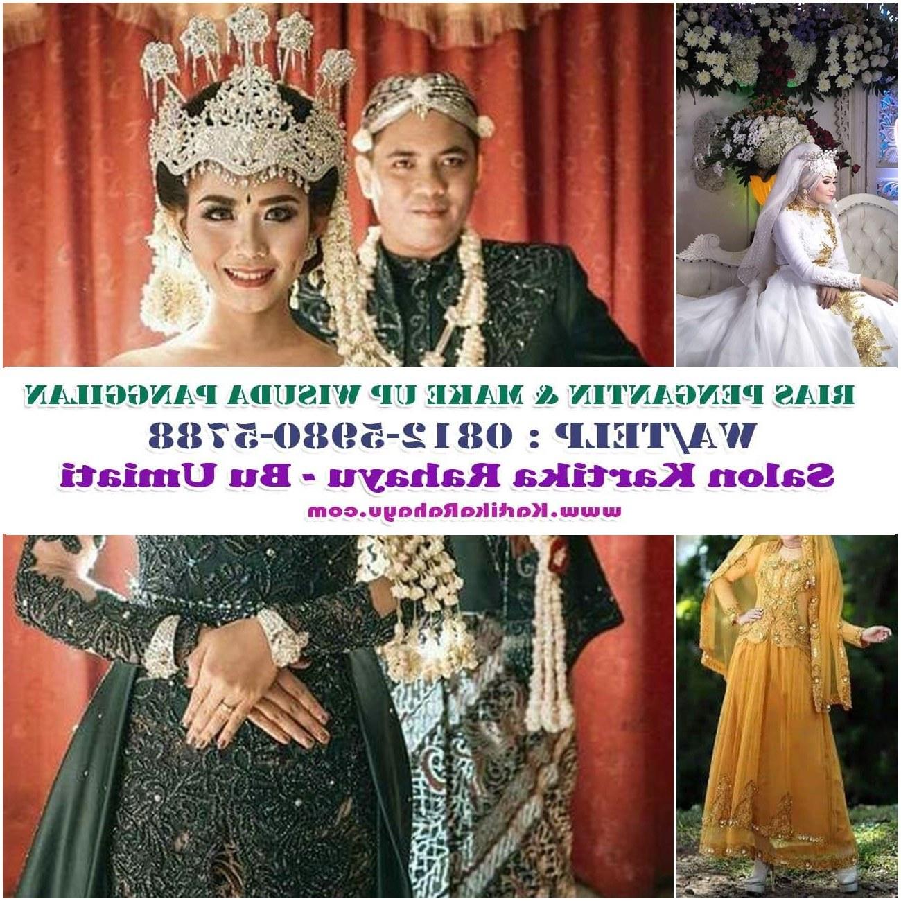 Ide Sewa Baju Pengantin Muslimah Bandung Ffdn Make Up Wisuda Malang Kota Malang Jawa Timur