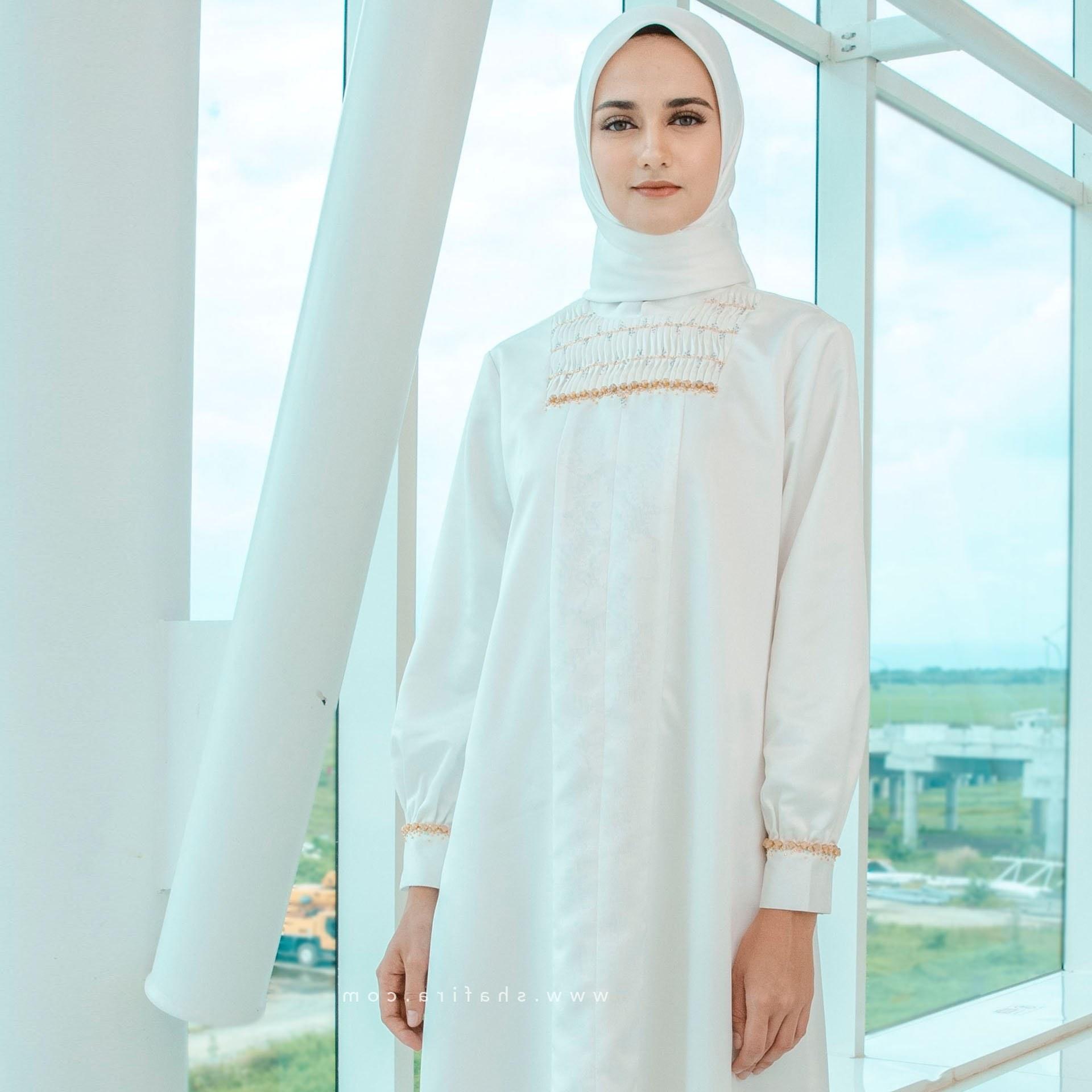 Ide Sewa Baju Pengantin Muslimah Bandung Ftd8 the First Leading Muslim Fashion – Shafira