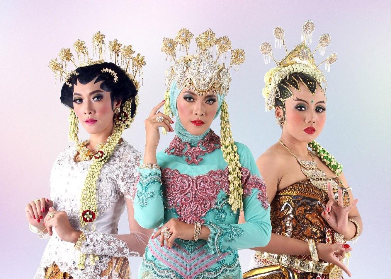 Ide Sewa Baju Pengantin Muslimah Bandung Gdd0 Salon Muslimah & Kecantikan