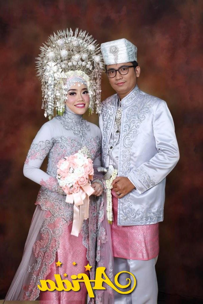 Ide Sewa Baju Pengantin Muslimah Bandung J7do Busana Dan Tata Rias Pengantin – Catering Service & Wedding