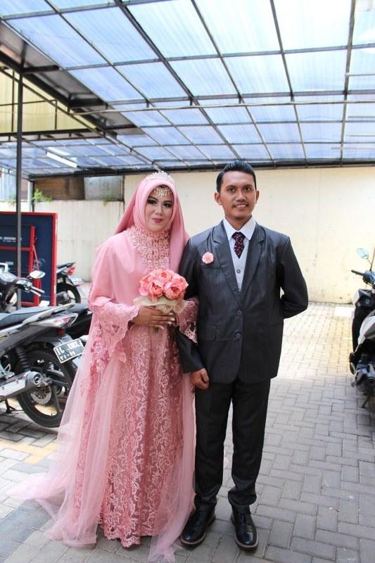 Ide Sewa Baju Pengantin Muslimah Bandung Xtd6 Azzahra islamic Wedding organizer Wedding organizer Bandung
