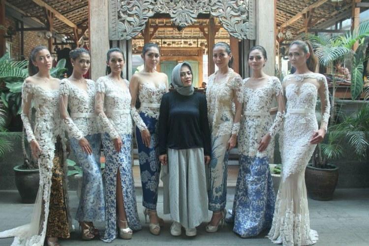 Ide Sewa Baju Pengantin Muslimah Bandung Zwd9 Bandung Merdeka
