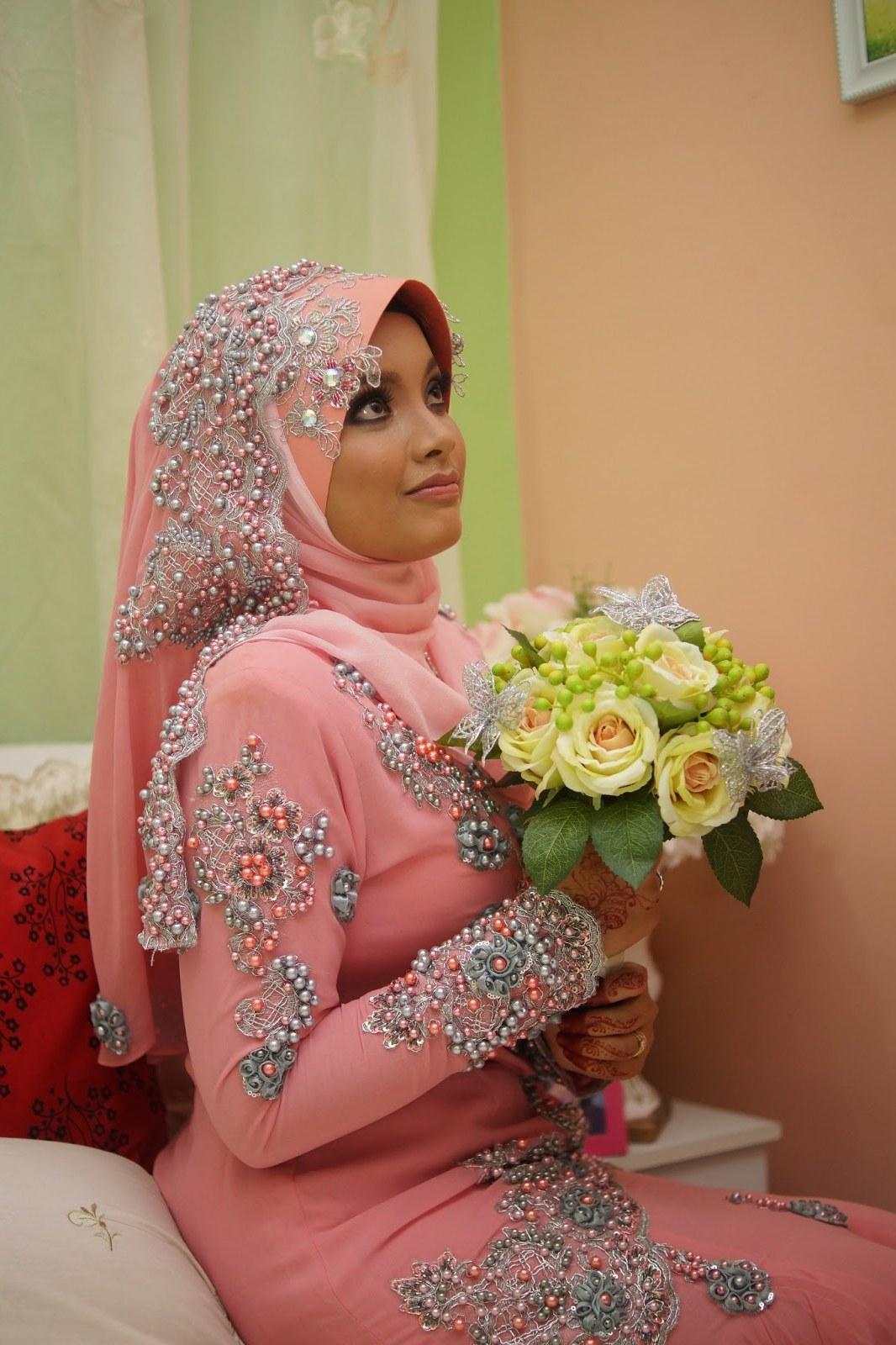 Ide Sewa Baju Pengantin Muslimah Syar'i 3id6 Yaya Ayarus Sewa Baju Pengantin