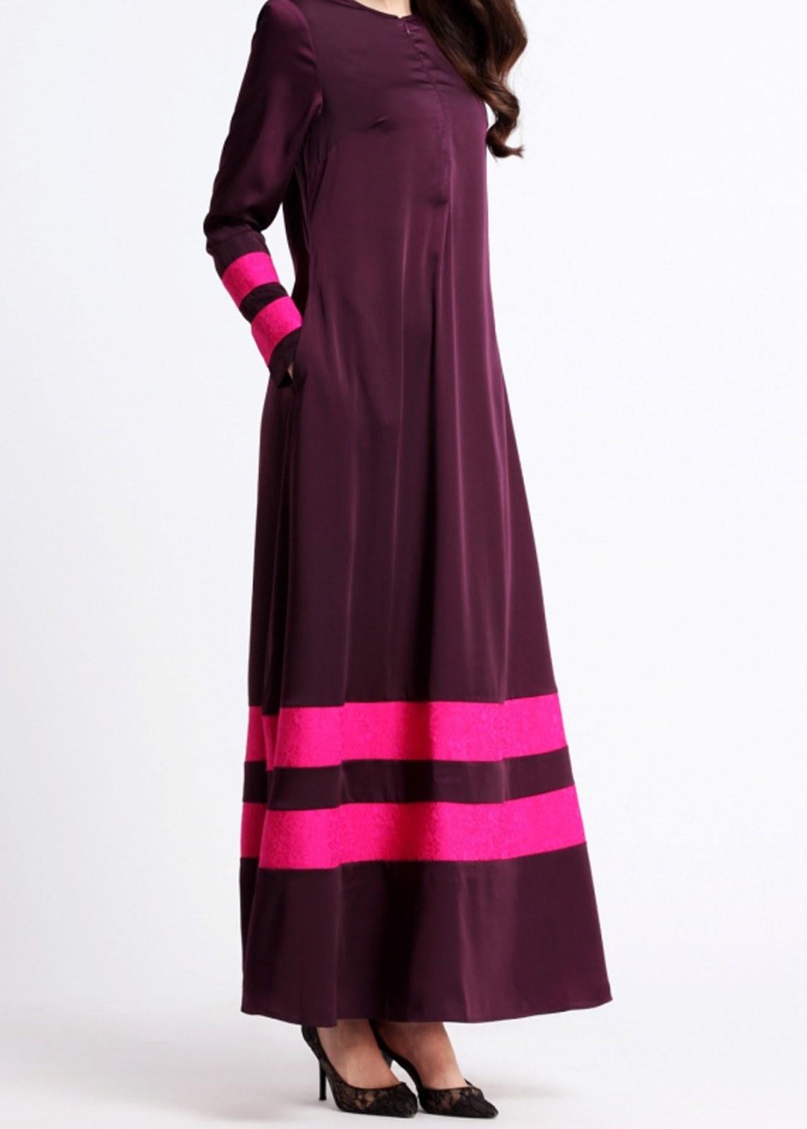 Ide Sewa Baju Pengantin Muslimah Syar'i 9fdy norzi Beautilicious House Nbh0491 Insyikah Jubah Nursing