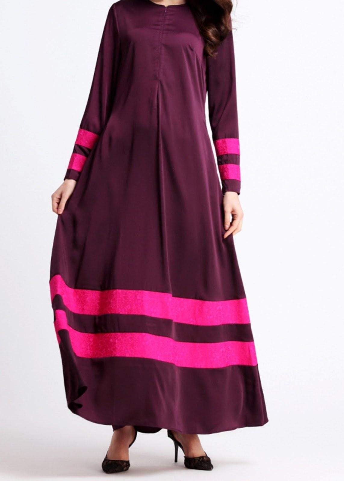Ide Sewa Baju Pengantin Muslimah Syar'i D0dg norzi Beautilicious House Nbh0491 Insyikah Jubah Nursing