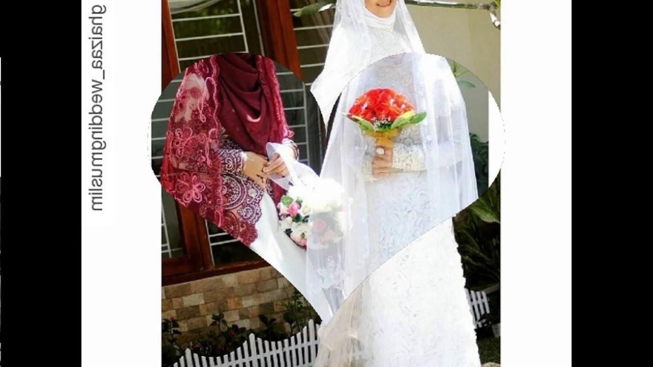 Ide Sewa Baju Pengantin Muslimah Syar'i D0dg Sewa Baju Pengantin Sumedang