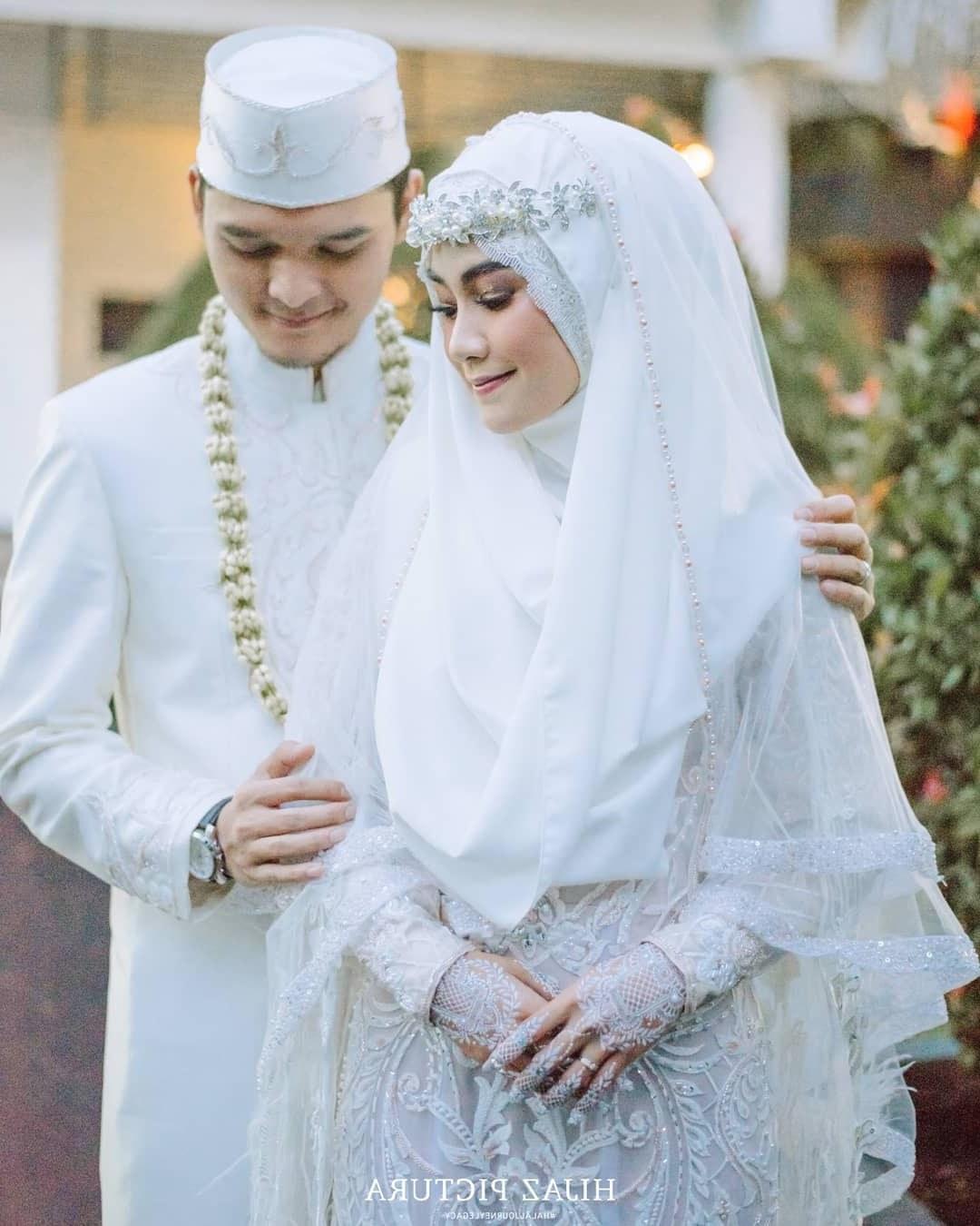 Ide Sewa Baju Pengantin Muslimah Syar'i Dwdk Laksmi Wedding Sewa Busana Pengantin Muslimah Bertema