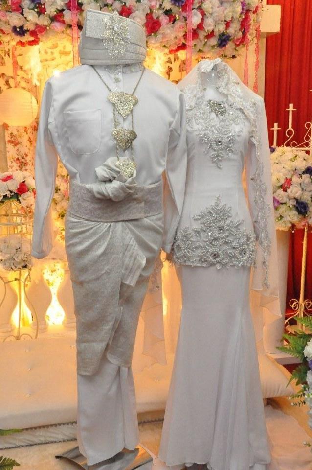 Ide Sewa Baju Pengantin Muslimah Syar'i Kvdd Wedding Dress Koleksi Baju Pengantin Pria Dan Wanita
