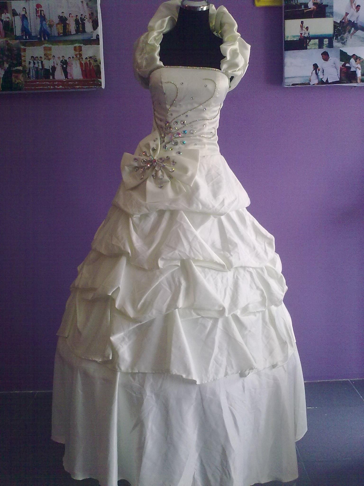 Ide Sewa Baju Pengantin Muslimah Syar'i X8d1 Gaun Dan Jas Pernikahan