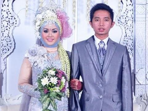 Ide Sewa Gaun Pengantin Muslimah Malang Bqdd 0813 5786 7170 Rias Pengantin Tradisional Muslim Madura Nelly & Ibnu by Raddin Wedding