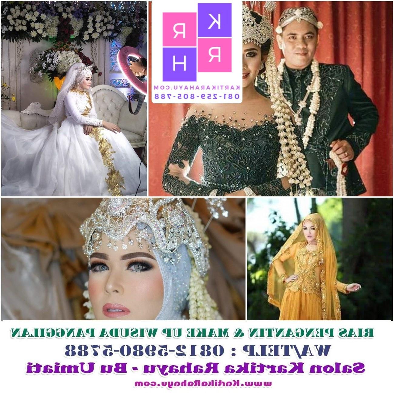 Ide Sewa Gaun Pengantin Muslimah Malang Budm Wedding Package Malang Terbaik
